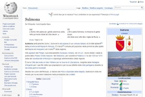 sulmona on wikipedia
